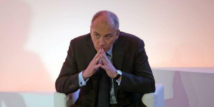 Le PDG de France Télécom prêt à réduire son salaire