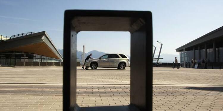 Daimler, Ford, Nissan s'allient pour des véhicules zéro émission
