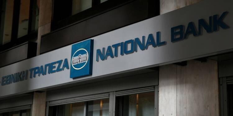 Plus de 8 milliards de capitaux nécessaires aux banques grecques