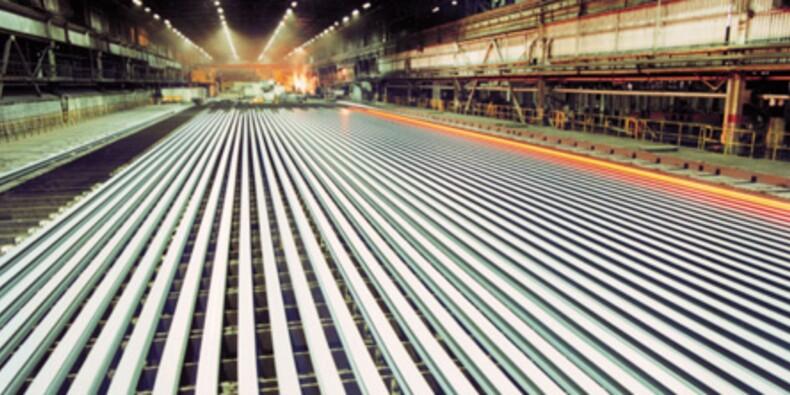 ArcelorMittal lorgnerait sur Bhushan Power & Steel