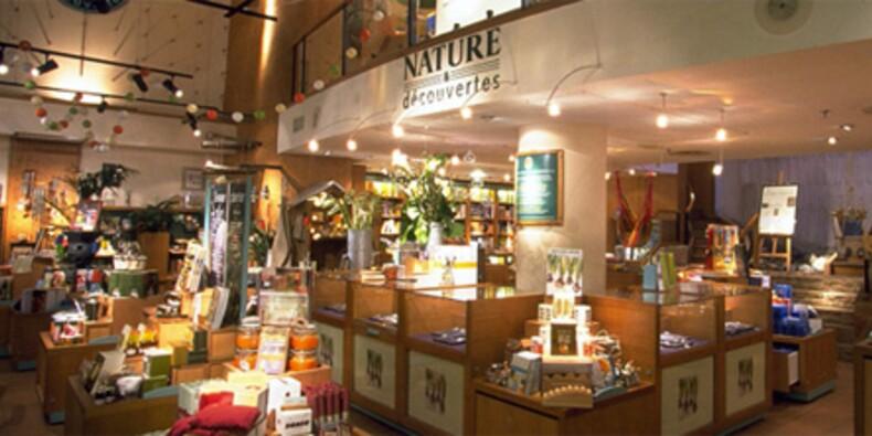 Nature & Découvertes encourage ses fournisseurs à innover
