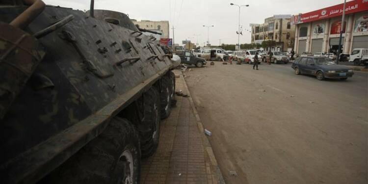 Les Etats-Unis appellent les Américains à quitter le Yémen