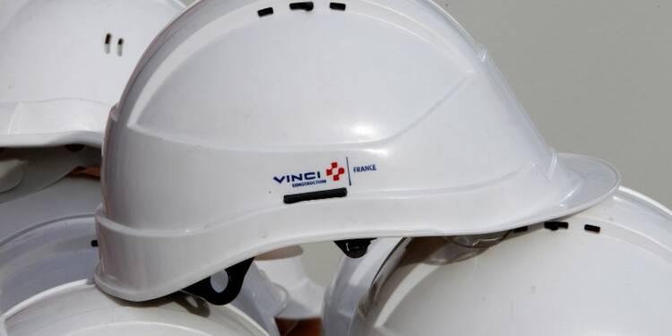 Vinci remporte un contrat pour une autoroute au Qatar