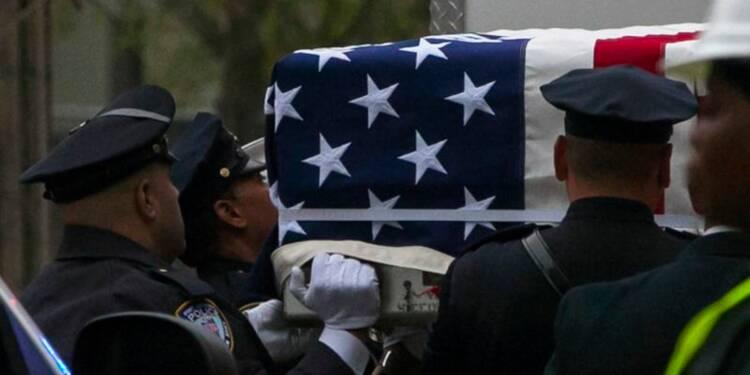 Les restes de victimes du 11-Septembre transférés à Ground Zero