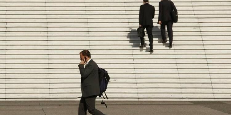Les recrutements de cadres vont stagner cette année