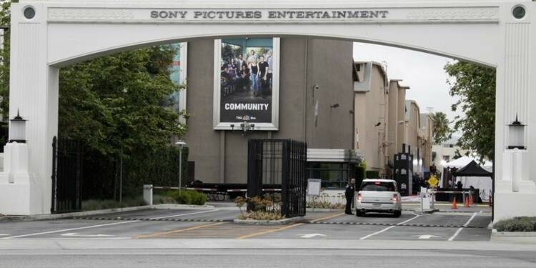 Sony Pictures va supprimer des postes