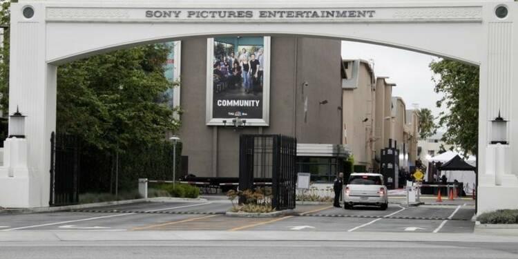 Sony Pictures va supprimer des postes