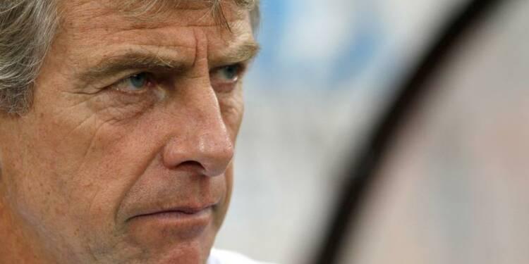 Coupe de France: Lorient éliminé par le club amateur d'Yzeure