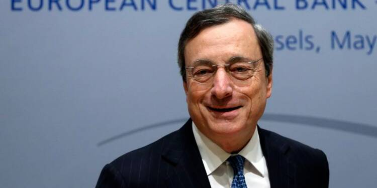 La BCE pourrait espacer ses réunions de politique monétaire