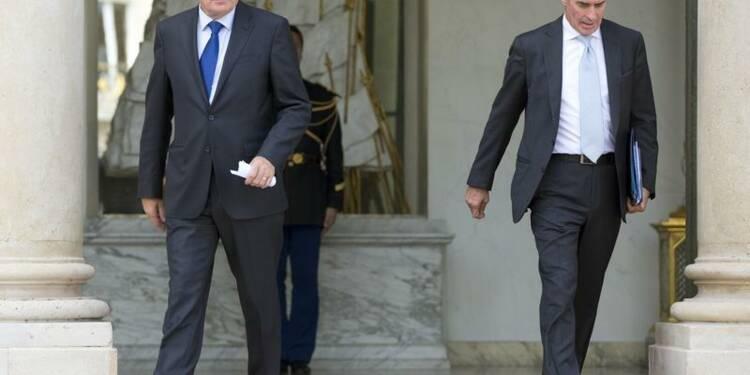 Ayrault demande à Cahuzac de renoncer à ses indemnités