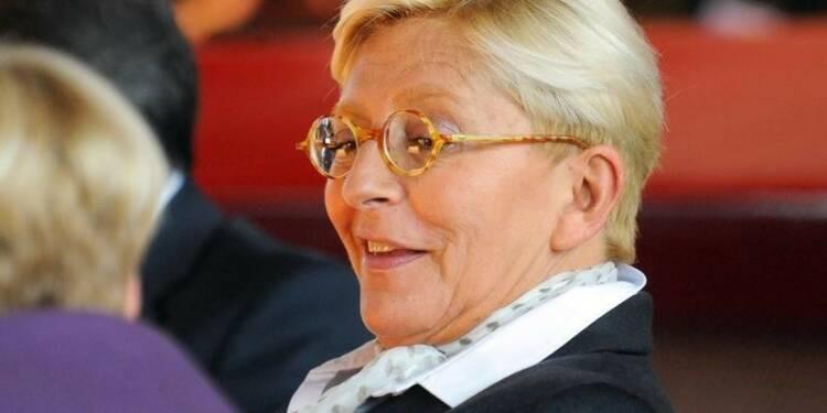 Isabelle Balkany mise en examen dans une affaire fiscale