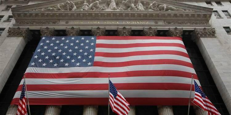 Wall Street ouvre en recul en attendant des dirigeants de la Fed
