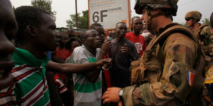 L'intervention française en Centrafrique plus longue que prévu