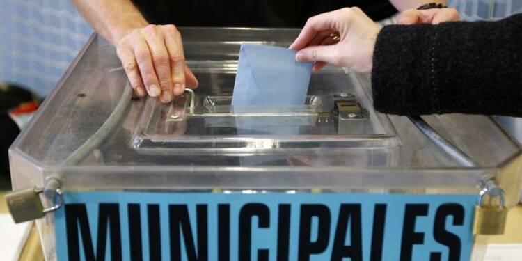Plus d'un jeune sur deux n'exclut pas de voter FN en 2014