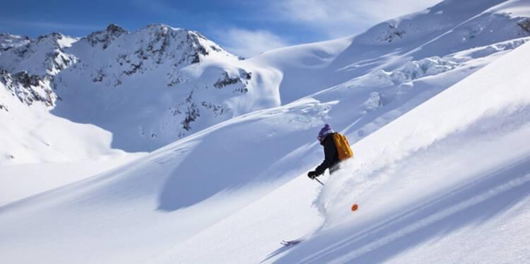 Assurance : quatre pistes pour faire le plein d'indemnisations après un accident de ski