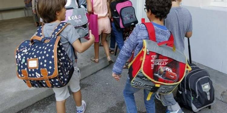 Semaine de mobilisation contre les rythmes scolaires