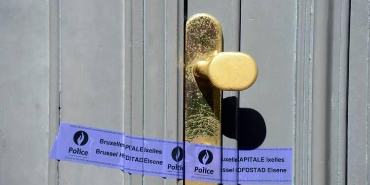 Une Française tuée dans la fusillade de Bruxelles