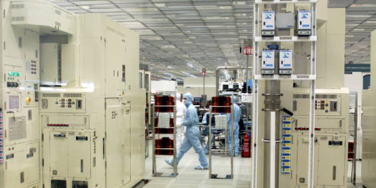 STMicroelectronics se distingue en Bourse, recommandation à l'appui