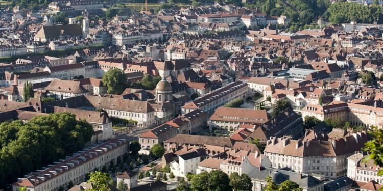 La Franche-Comté, notre petite Allemagne