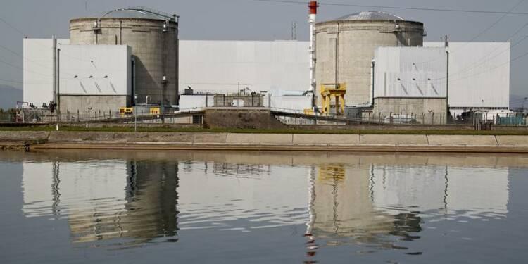La France doit fermer dix réacteurs nucléaires, selon Greenpeace