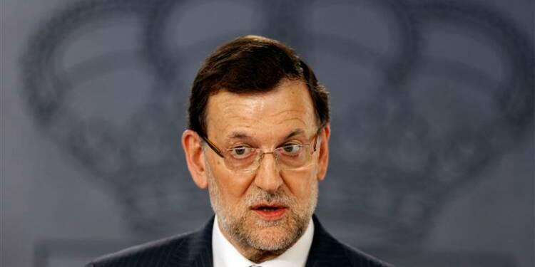 Face au scandale Barcenas, Mariano Rajoy exclut de démissionner