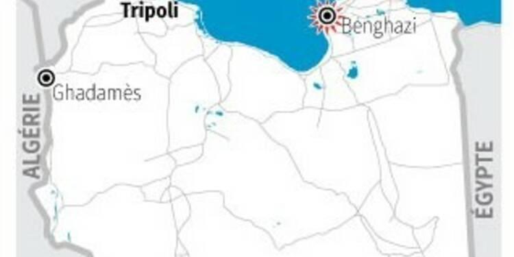 Un Français tué à Benghazi en Libye-responsable sécurité