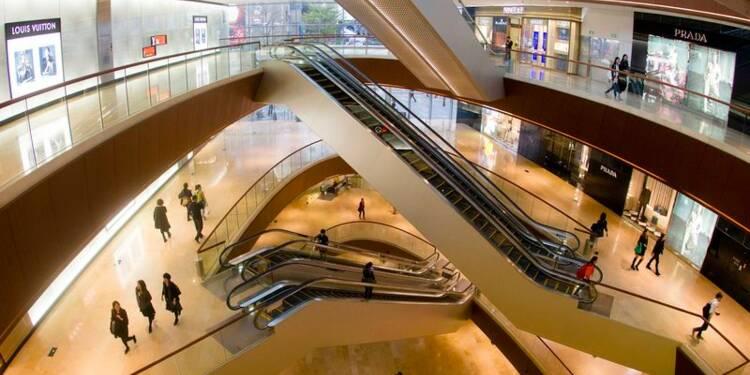 La croissance du marché du luxe devrait ralentir en 2014