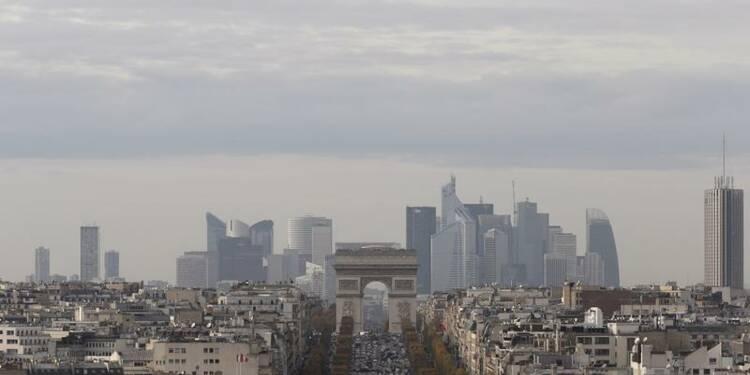 """Une marche des """"Veilleurs"""" interdite à Paris"""