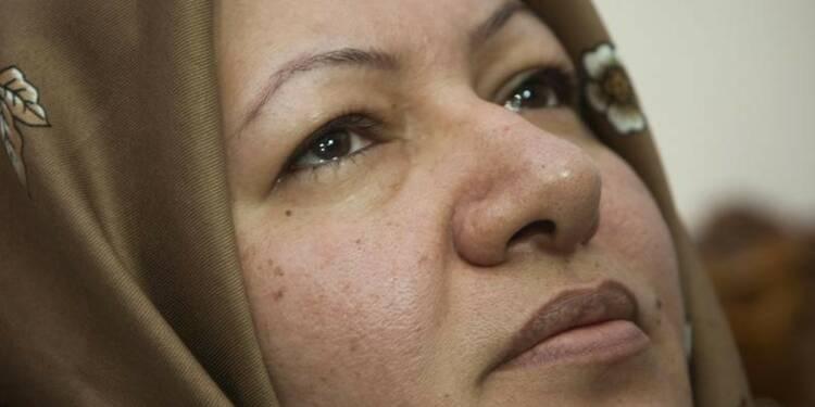 L'Iranienne Sakineh autorisée à sortir de prison