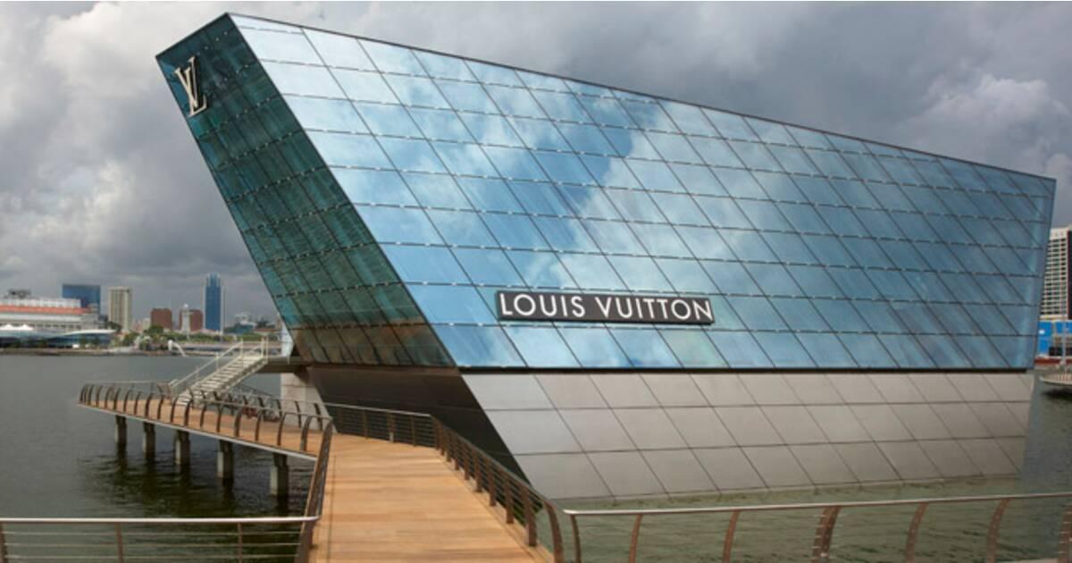 1fef2602350 Les marques de luxe reprennent le contrôle de leur distribution - Capital.fr