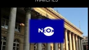 La reprise de l'action Nicox devrait se poursuivre