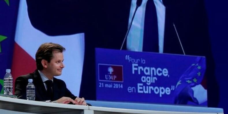 Lavrilleux dédouane Copé et Sarkozy dans l'affaire Bygmalion