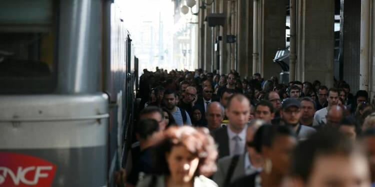 Vers un cinquième jour de conflit à la SNCF