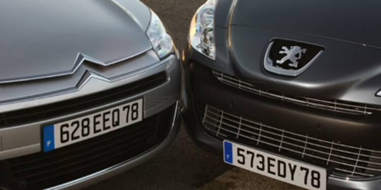 La chute de l'action Peugeot fait le bonheur des hedge funds
