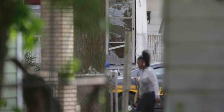 Les services sociaux et la police en question à Cleveland
