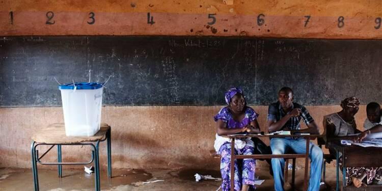 """Au second tour de la présidentielle malienne, """"IBK"""" donné favori"""