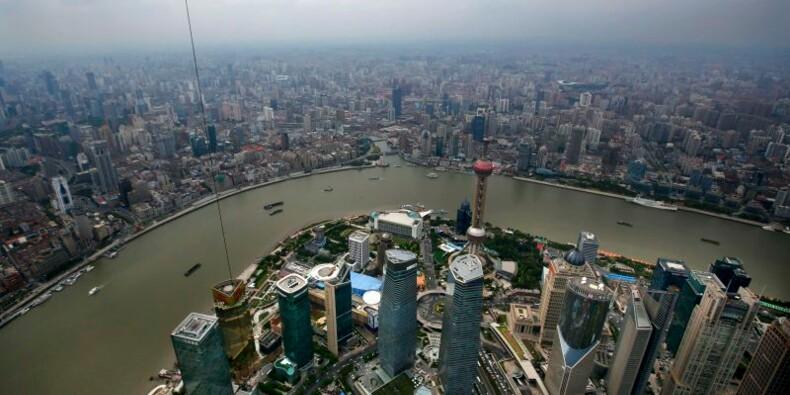 Les pays émergents freinent la reprise mondiale, selon l'OCDE