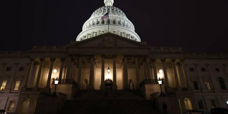 La Chambre des représentants relève le plafond de la dette américaine