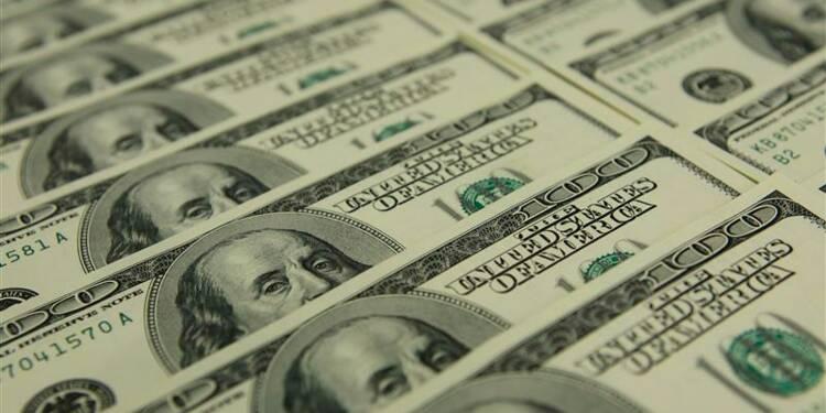 La Fed a versé 77,7 milliards de dollars au Trésor en 2013