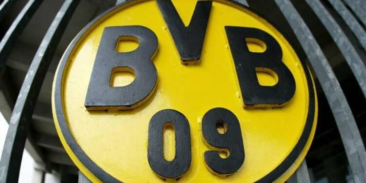 Deutsche Bank ne va pas entrer au capital du Borussia Dortmund