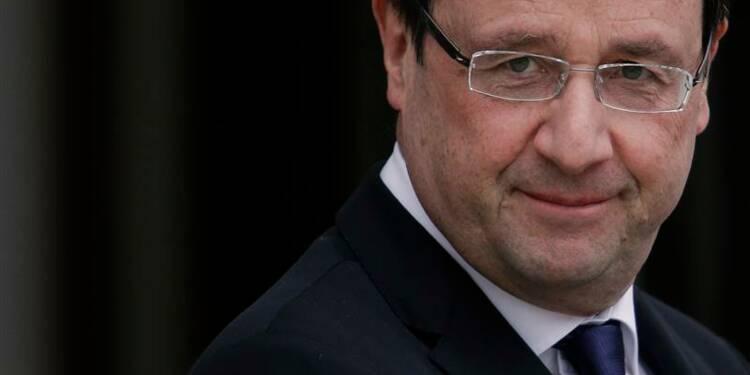 François Hollande fragilisé pour réformer