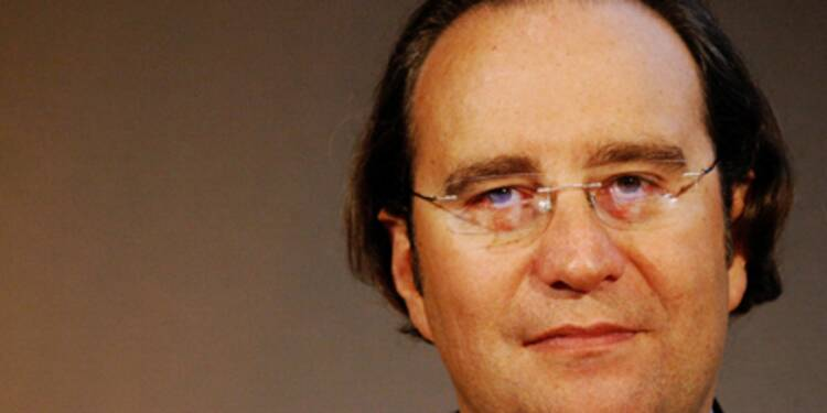 """Xavier Niel, patron de Free : """"Pour faire baisser les prix, il faut plus de concurrence"""""""