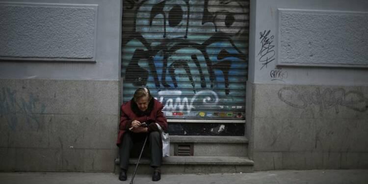 Le nombre de faillites bat des records en Espagne