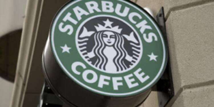 Starbucks se brûle les doigts sur le marché français