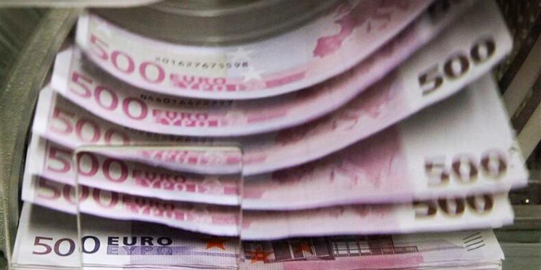 La Banque de France prévoit 0,2% de croissance au 1er trimestre