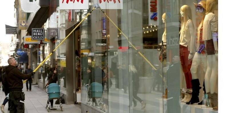 Bon mois de juin pour H&M après un 2e trimestre sans surprise