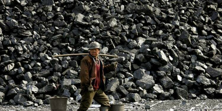 Le charbon, première source d'énergie mondiale d'ici 2020
