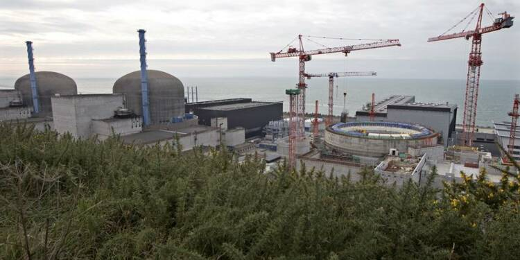 EDF dément devoir arrêter le chantier de l'EPR de Flamanville