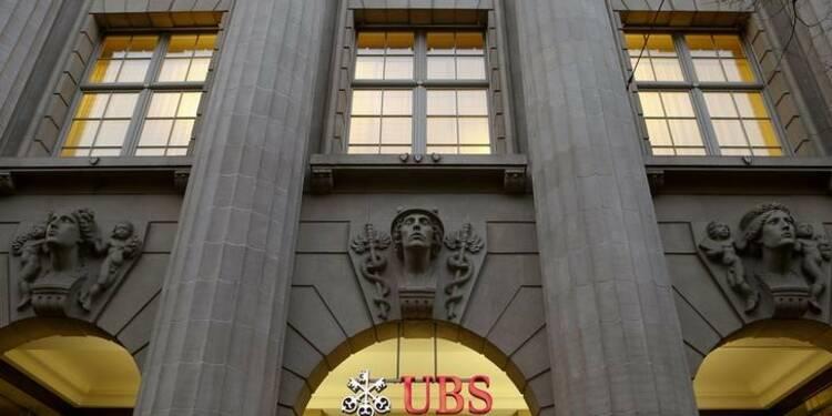Le président d'UBS Belgique arrêté dans un dossier fiscal
