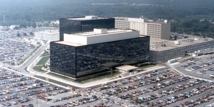 """Paris juge """"pas vraisemblables"""" les dénégations de la NSA"""